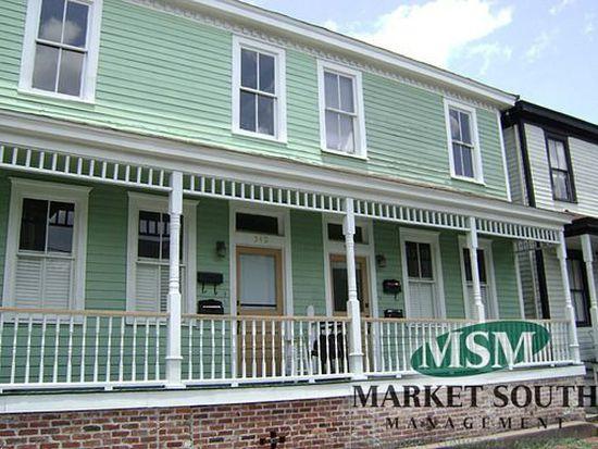 542 E Gaston St # B, Savannah, GA 31401