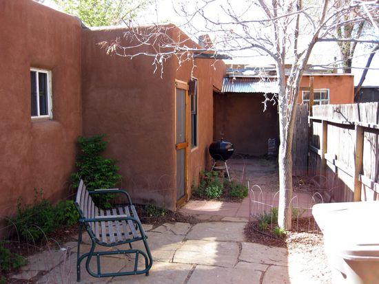 726 Montez St, Santa Fe, NM 87501