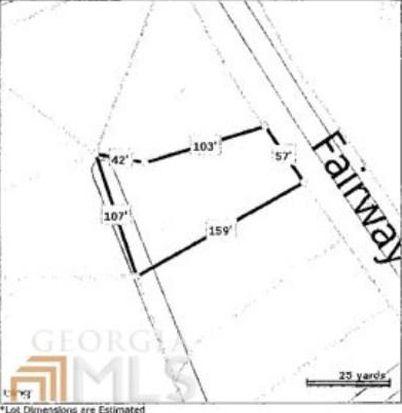 3441 Fairway Dr, College Park, GA 30337