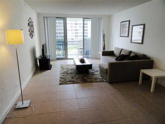1500 Bay Rd APT 646S, Miami Beach, FL 33139