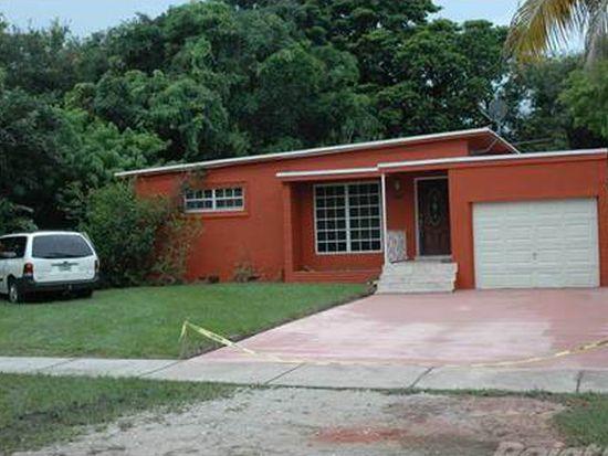 13810 NE 16th Ct, North Miami, FL 33181
