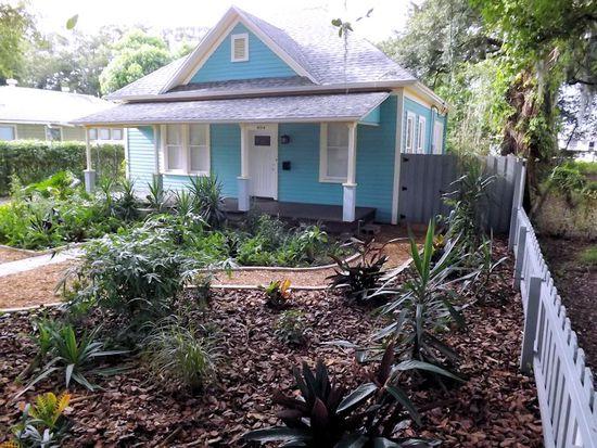 804 E James St, Tampa, FL 33603