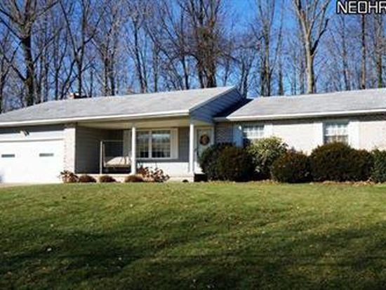 3217 Creekside Dr, Norton, OH 44203