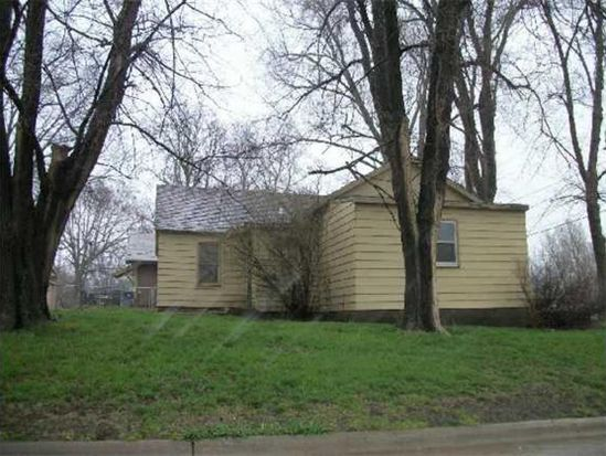 615 S Brobst St, Knoxville, IA 50138