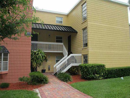 2424 W Tampa Bay Blvd APT D101, Tampa, FL 33607