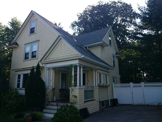 5 Garth Rd, Boston, MA 02132