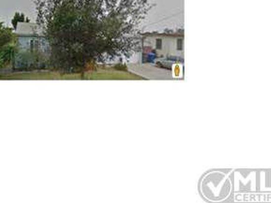 1421 E 5th St, National City, CA 91950