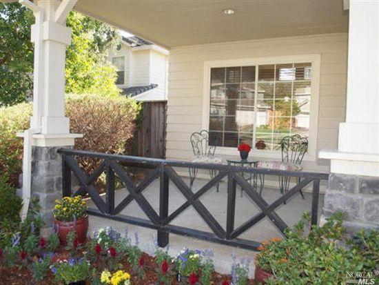 16632 Meadow Oak Dr, Sonoma, CA 95476
