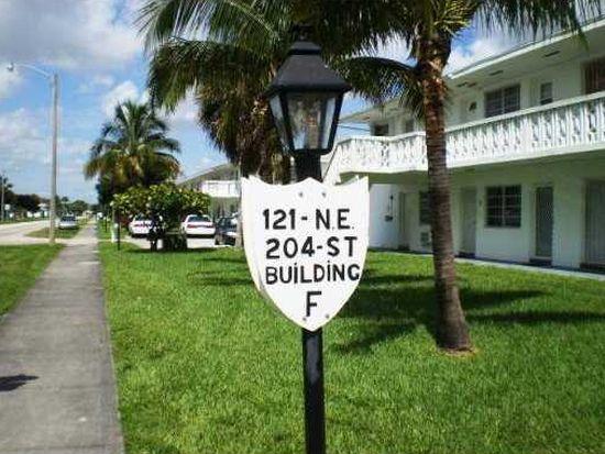 121 NE 204th St APT 18F, Miami Gardens, FL 33179