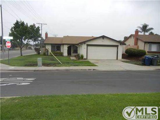 805 Harding St, Escondido, CA 92027