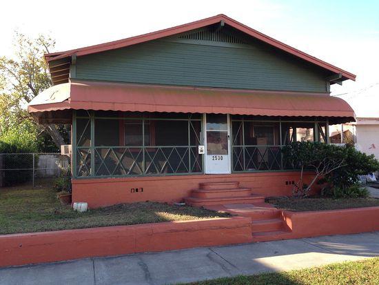 2530 W Walnut St, Tampa, FL 33607