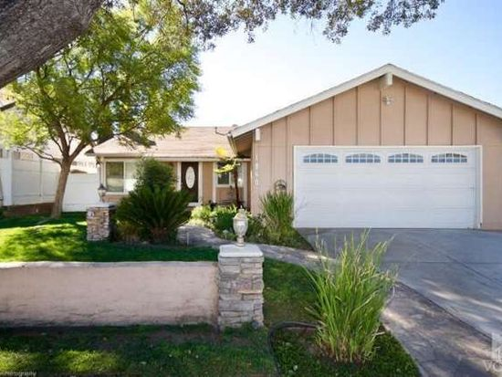 1840 Larch St, Simi Valley, CA 93065