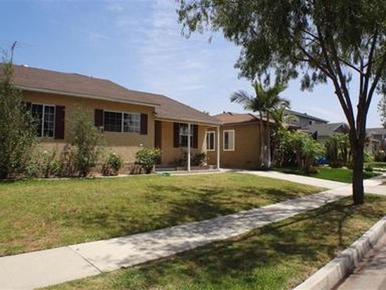 2817 Yearling St, Lakewood, CA 90712
