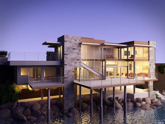 2010 Paradise Dr, Tiburon, CA 94920