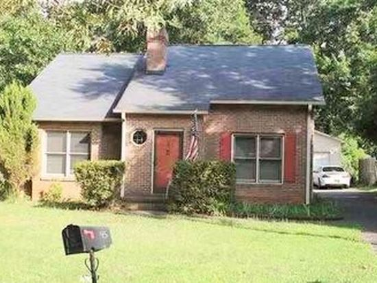 45 Lily St, Greenville, SC 29617