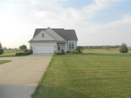 30825 County Road 40, Wakarusa, IN 46573
