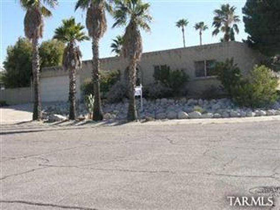 302 N Banff Ave, Tucson, AZ 85748