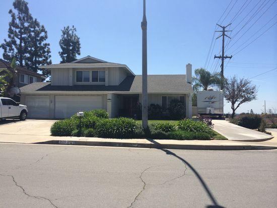 1170 Northwood Ave, Brea, CA 92821