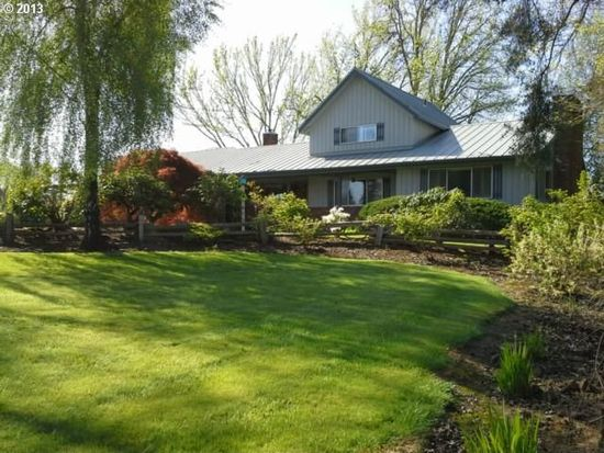 33250 S Wilhoit Rd, Molalla, OR 97038
