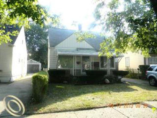 8300 Plainview Ave, Detroit, MI 48228