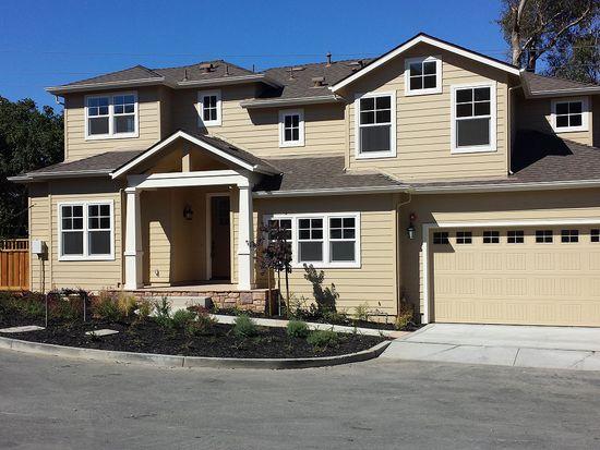 44 Live Oak Dr, San Mateo, CA 94403