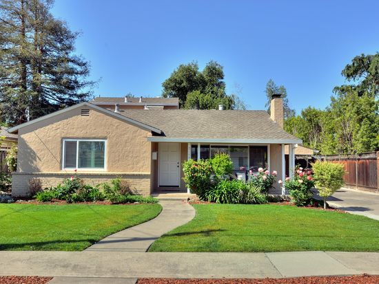 2169 Marques Ave, San Jose, CA 95125