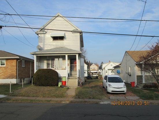 1224 Loomis Ave, Scranton, PA 18504