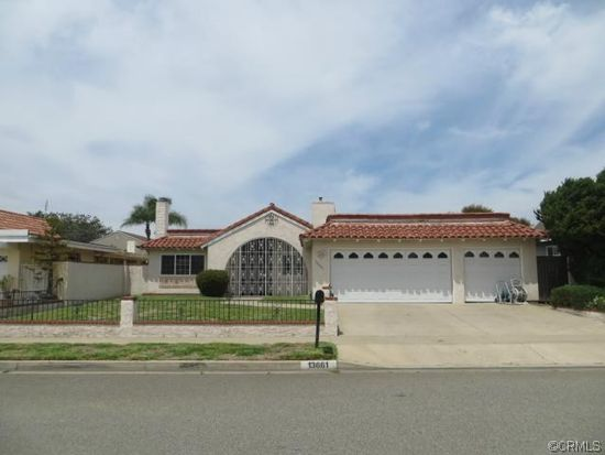 13661 Carroll Way, Tustin, CA 92780