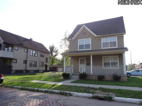 3576 E 117th St, Cleveland, OH 44105