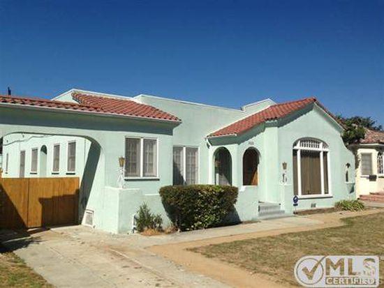 3033 S Norton Ave, Los Angeles, CA 90018
