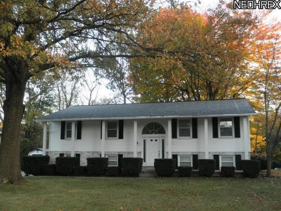 3000 Sheila St NW, Massillon, OH 44646