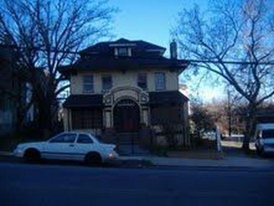 233-237 Meeker Ave, Newark, NJ 07112