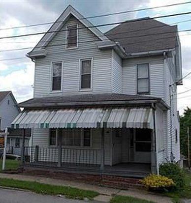 406 Armstrong Ave, Apollo, PA 15613