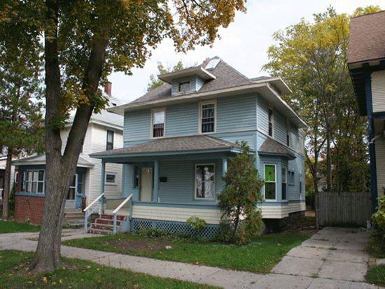 522 Ethel Ave SE, Grand Rapids, MI 49506