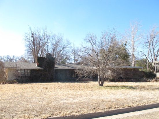 3111 40th St, Lubbock, TX 79413