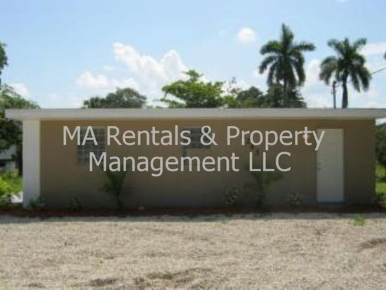 2243 Henderson Ave APT A, Fort Myers, FL 33916