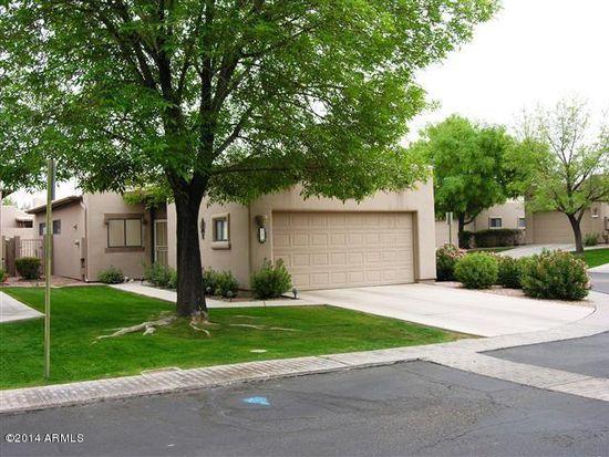 5445 E Mckellips Rd UNIT 12, Mesa, AZ 85215