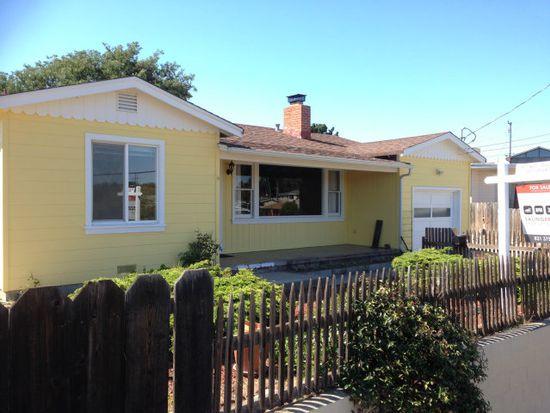 1289 Circle Ave, Seaside, CA 93955
