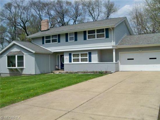 1395 Forest Hills Blvd, Cleveland, OH 44118