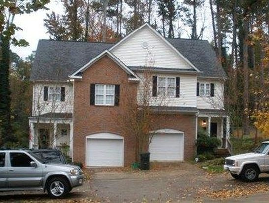 2520-A Grant Ave, Raleigh, NC 27608
