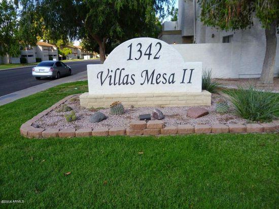 1342 W Emerald Ave UNIT 351, Mesa, AZ 85202