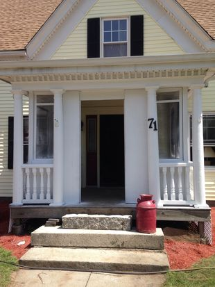 71 Central St, Millville, MA 01529