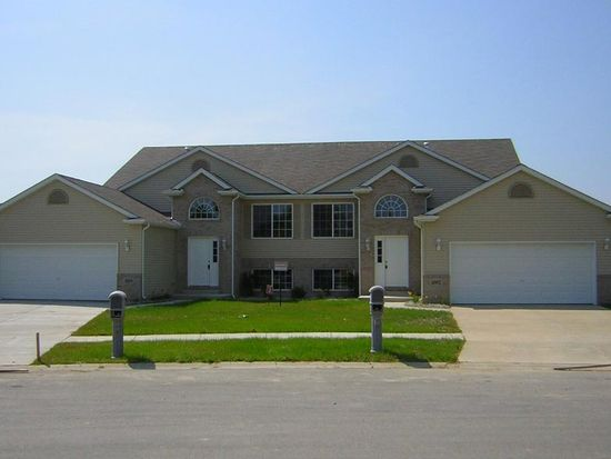 11139 Tennessee St, Crown Point, IN 46307