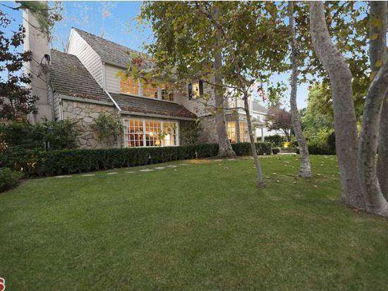 12630 Mulholland Dr, Beverly Hills, CA 90210