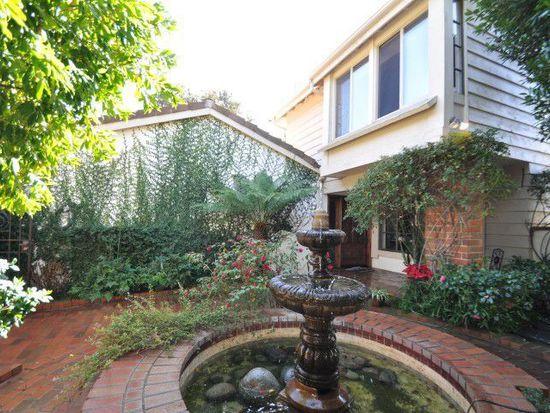16951 Avenida De Santa Ynez, Pacific Palisades, CA 90272