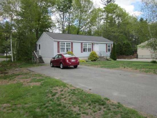10 Wright Rd # 10, Derry, NH 03038