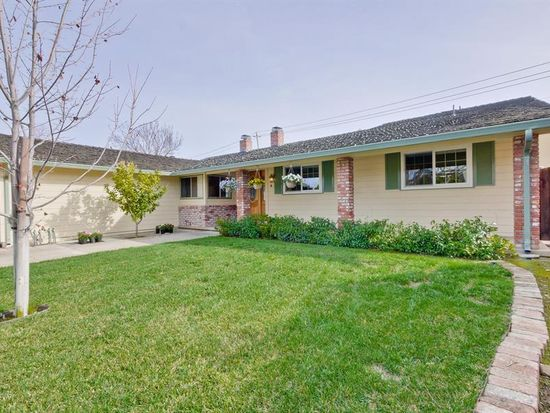 812 Corvallis Dr, Sunnyvale, CA 94087