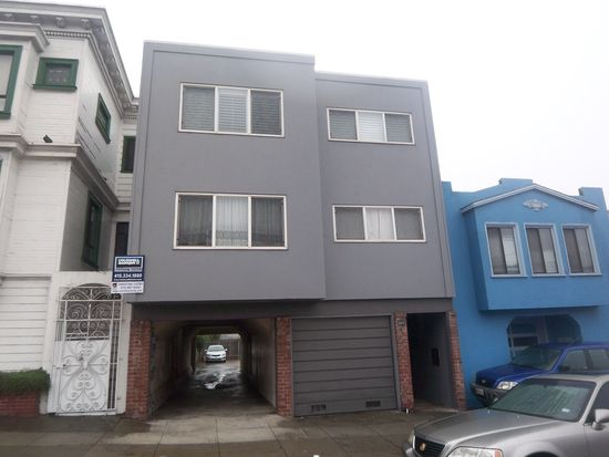 1471 19th Ave, San Francisco, CA 94122