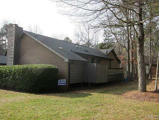 300 W Woodcroft Pkwy APT 23D, Durham, NC 27713