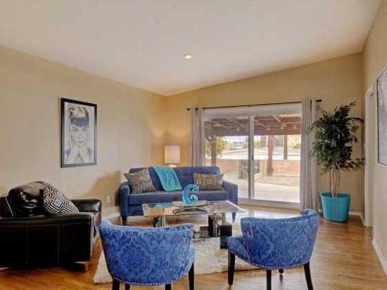 2681 Murray Ridge Rd, San Diego, CA 92123